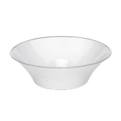 "Cambro 18"" Bell Shaped Bowl - Servingware"