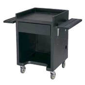 Cambro Equipment Stand - Kiosks and Carts