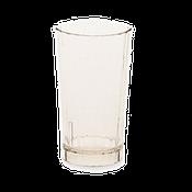 Cambro 14 oz. Clear Huntington Tumblers - Plastic Tumblers