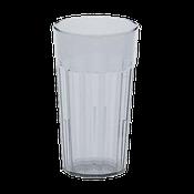 Cambro 12.6 oz. Newport Tumblers - Plastic Tumblers
