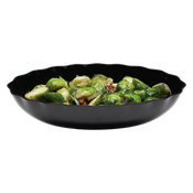 "Cambro Scalloped Oval 10""Wx15""Lx2-1/2""H Trays - Servingware"