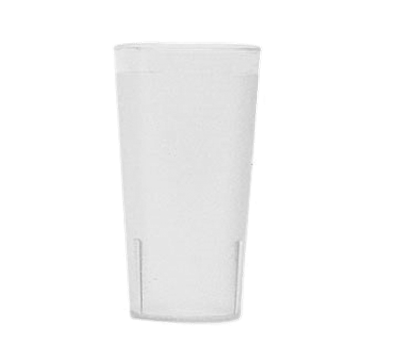Cambro 9.7 oz. Colorware Clear Tumblers