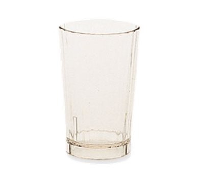 Cambro 14 oz. Clear Huntington Tumblers