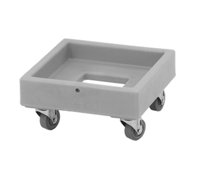 "Cambro 13"" x 13"" Single Camdolly"