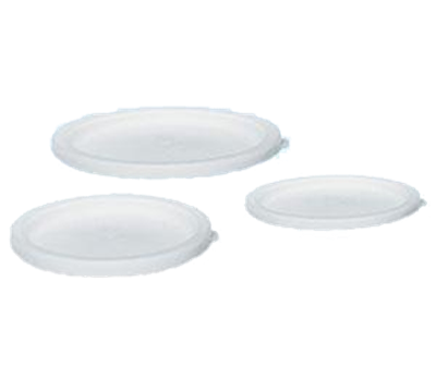 Cambro Poly 6 & 8 qt. Round Container Covers