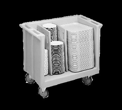 Cambro Adjustable Tray and Dish Cart