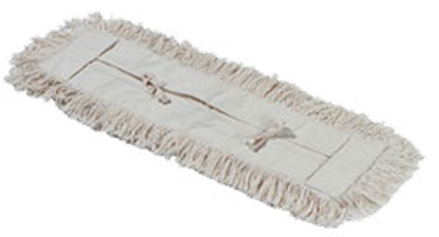 "Carlisle 36"" Cotton Dust Mop"