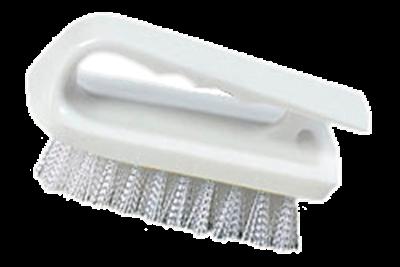 "Carlisle 4002402 6"" Bake Pan Lip Brush"