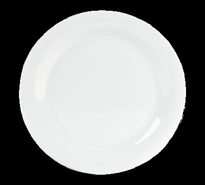 "Carlisle 10-1/2"" Dinner Plates"