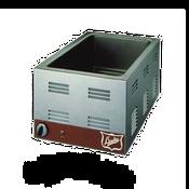 Duke ACTW-I Aerohot Countertop Food Warmer - Full-Size Food Warmers