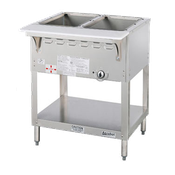 Duke WB302 Aerohot Steamtable Wet Bath Unit - Portable Steam Tables