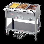 Duke WB303 Aerohot Steamtable Wet Bath Unit - Portable Steam Tables
