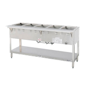 Duke WB305 Aerohot Steamtable Wet Bath Unit - Portable Steam Tables