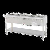 Duke WB305 Aerohot Steamtable Wet Bath Unit - Portable Steam Tables