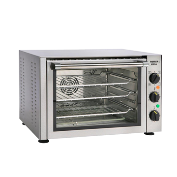 Countertop Convection Ovens Home : Equipex FC-33 Electric Countertop Sodir Convection Oven/Broiler Cook ...