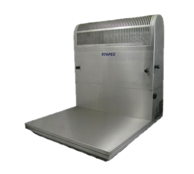 Countertop Ventilation Systems : ... Filters ? Equipex SAV-U KONA Countertop SA Vent Ventilation System