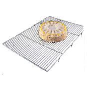 Focus Chrome-Plated Cooling Racks - Focus Foodservice