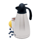 Focus Foodservice KPW9111 Thermal Carafe - Coffee Carafes and Servers