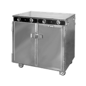 F.W.E. HLC-16 Under Counter Heated Holding Cabinet - Insulated Half Size Holding Cabinets