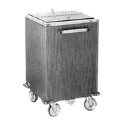 F.W.E. IC-200 Portable Ice Cart - Ice Machine Accessories