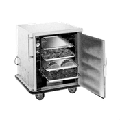 F.W.E. TS-1826-7 Under Counter Heated Holding Cabinet - Insulated Half Size Holding Cabinets