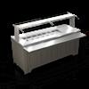 Galleyline 9369A/FH/5055 Refrigerated Sandwich Bar