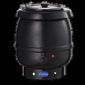 Globe CPSKB1 Countertop Soup Kettle Warmer - Soup Food Warmers