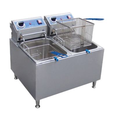 Countertop Air Fryer : ... Fryers ? Countertop Fryers ? Globe PF32E Electric Countertop Fryer