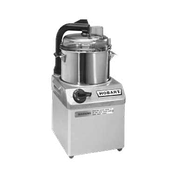 Hobart FP41-1 4 qt. Bowl Design Food Processor - Automatic Food Processors