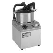 Hobart HCM61-1 6 qt. Bowl Design Food Processor - Automatic Food Processors
