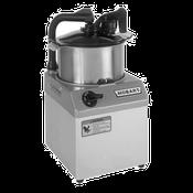 Hobart HCM61-1 6 qt. Bowl Design Food Processor - Automatic Food Processors