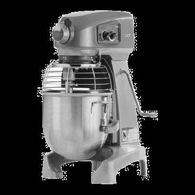 Hobart HL200-11STD 200-240/50/60/1 Floor Type Mixer with Bowl Beater