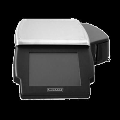 Hobart HLXP-1R No Customer Rear Display