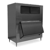 Hoshizaki B-1500SS Ice Bin with Approximately 1500-Lb Ice Storage Capacity - Ice Bins