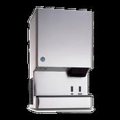 Hoshizaki DCM-500BAH-OS Air-Cooled Cubelet-Style Opti-Serve Ice Maker/Water Dispenser - Hoshizaki