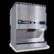 Hoshizaki DM-200B Ice & Water Dispenser with 200-Lb Ice Capacity - Hoshizaki
