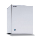Hoshizaki F-1501MWH-C Water-Cooled Cubelet-Style Ice Maker - Flake Style Ice Machines