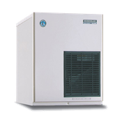 Hoshizaki F-801MAH-C Air-Cooled Cubelet-Style Ice Maker - Cube Style Ice Machines