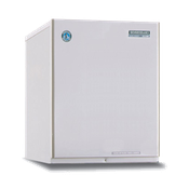 Hoshizaki F-801MWH Water-Cooled Flake-Style Ice Maker - Cube Style Ice Machines