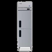 Hoshizaki FH1-SSB-HD Professional Series Freezer, Reach-In with One Section - Hoshizaki