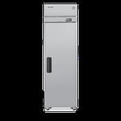 Hoshizaki FH1-SSB Professional Series Freezer, Reach-In with One Section - Hoshizaki