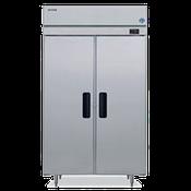 Hoshizaki FH2-SSB Professional Series Freezer, Reach-In with Two Section - Hoshizaki