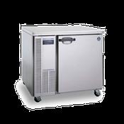 Hoshizaki HUF40A 8.5 cu ft Professional Series Undercounter Freezer - Hoshizaki