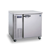 Hoshizaki HUR40A 8.5 cu ft Professional Series Undercounter Refrigerator - Undercounter Refrigerators