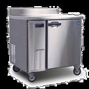 Hoshizaki HWR40A 8.5 cu ft Professional Series Worktop Refrigerator - Hoshizaki