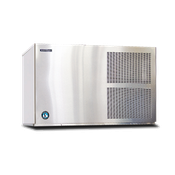 Hoshizaki KM-1301SAH-P Cube-Style Ice Maker, Air-Cooled - Crescent Style Ice Machines