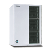 Hoshizaki KM-1340MAH Cube-Style Ice Maker, Air-Cooled - Cube Style Ice Machines
