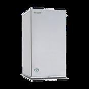 Hoshizaki KM-650MWH Cube-Style Ice Maker, Water-Cooled - Cube Style Ice Machines