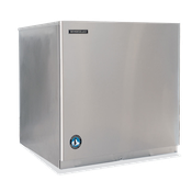 Hoshizaki KMD-850MWH Cube-Style Ice Maker, Water-Cooled - Crescent Style Ice Machines