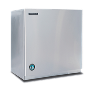 Hoshizaki KMD-901MWH Cube-Style Ice Maker, Water-Cooled - Crescent Style Ice Machines